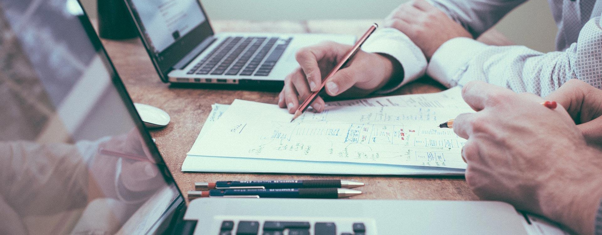 Planung und Projektierung |Alphatec Systems